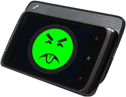 Маркетинг, убивающий Windows Phone