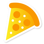 Потрясающий шаблон сайта для пиццерии на OpenCart